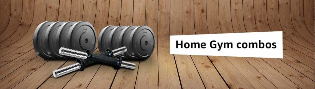 home gym banner