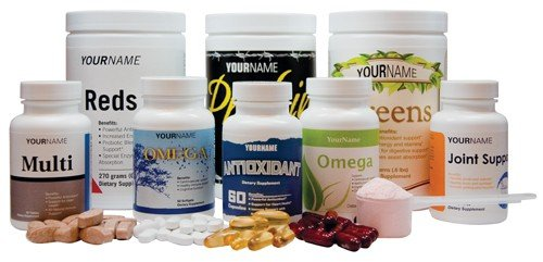 Best proteins and vitamins tablets for bodybuilding